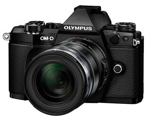 Olympus E-M5II, rumors, mirrorless