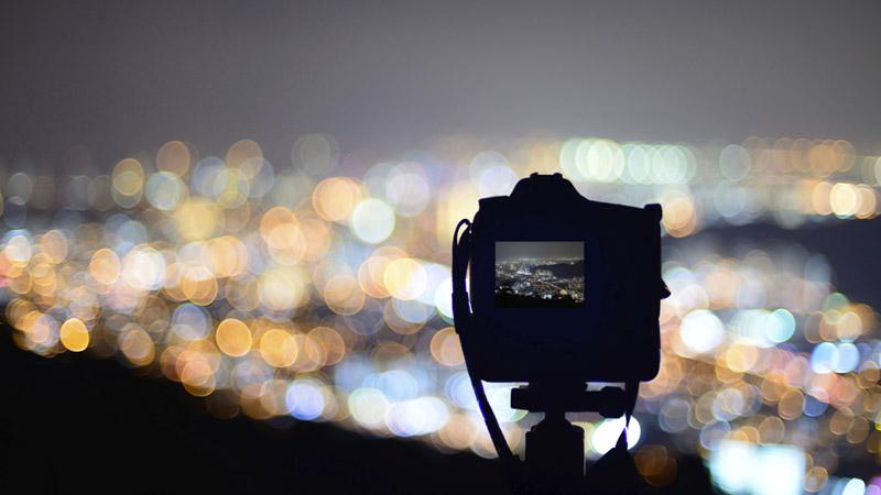 Porfondità di campo Scuola di fotografia, Lezioni di fotografia, pdc
