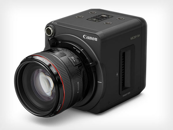 canon, camera 4k iso, camera da 4,000,000 ISO