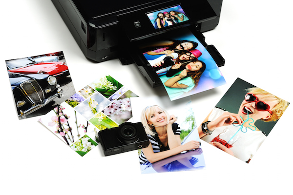 stampare a casa