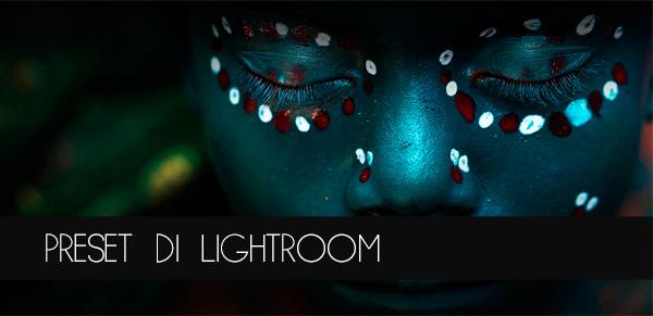 Come installare i preset di Lightroom