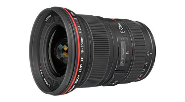 Canon EF 16-35mm f2.8L III, rumors