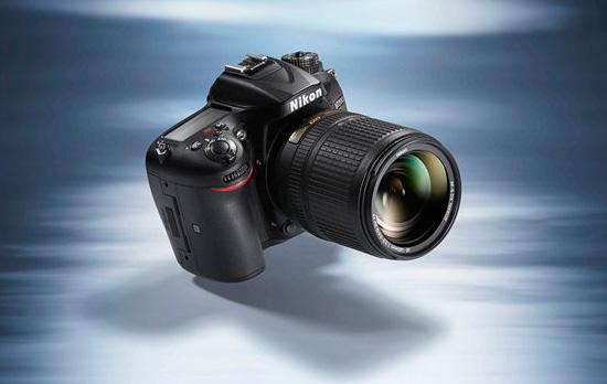 Aggiornamento firmware per la Nikon D7200 versione 1.01