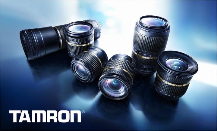 Tamron 24-70mm f/2.8 DI VC USD G2
