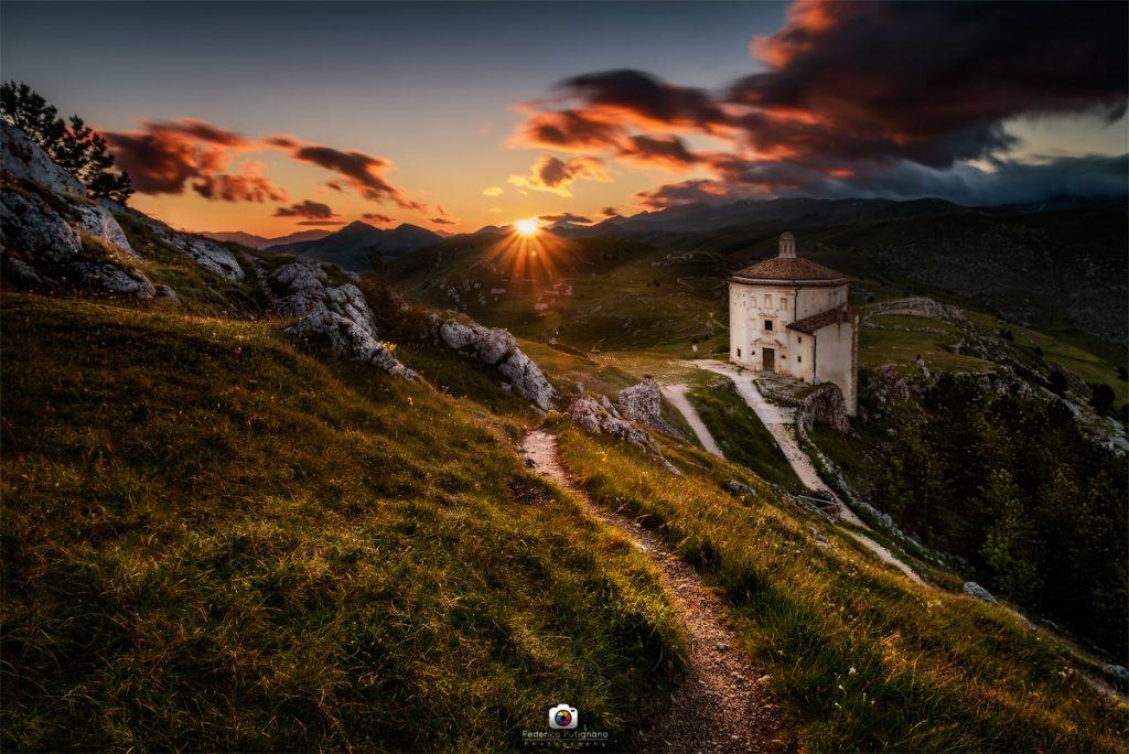 workshop fotografico Rocca Calascio