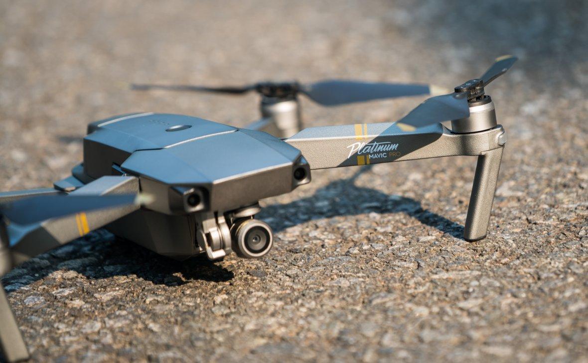 regolamento Italiano sui droni