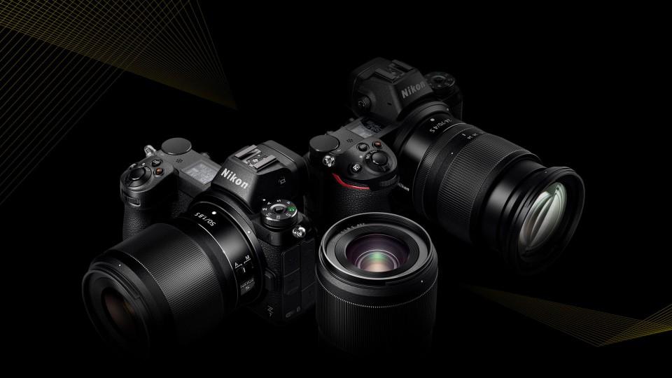 Aggiornamento firmware Nikon Z7 e Nikon Z6